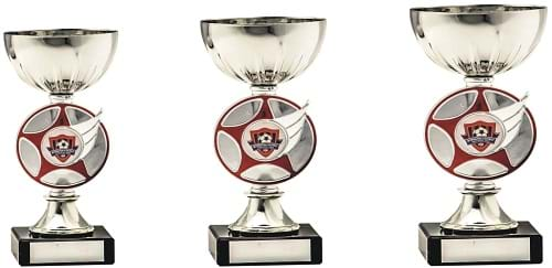 Budget Cup Trophies 1879 Series