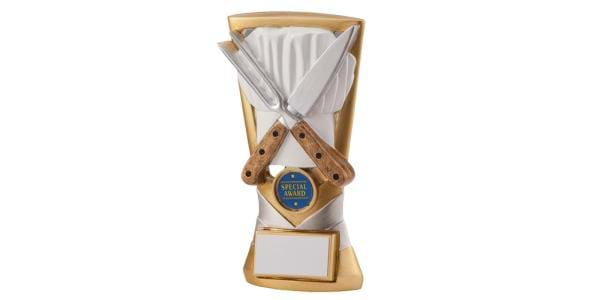Cooking Chef Trophy RF2079