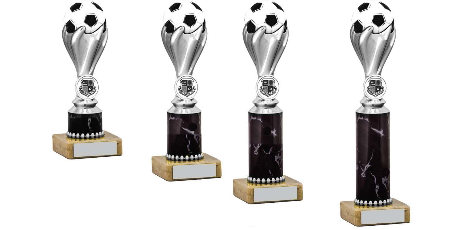 Silver Black Football Awards 1958 Series