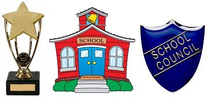 Schools Trophies Medals Awards