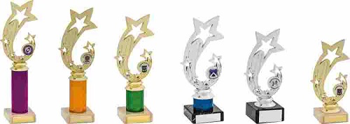 Star Trophy Awards