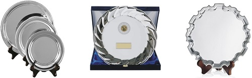 Silver Salver Awards