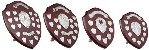 Trophy Shields