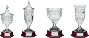 Glass Cup Trophies