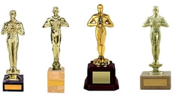 Hollywood Novelty Trophies